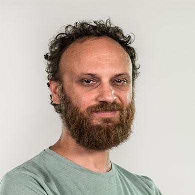 Luca Caddeu