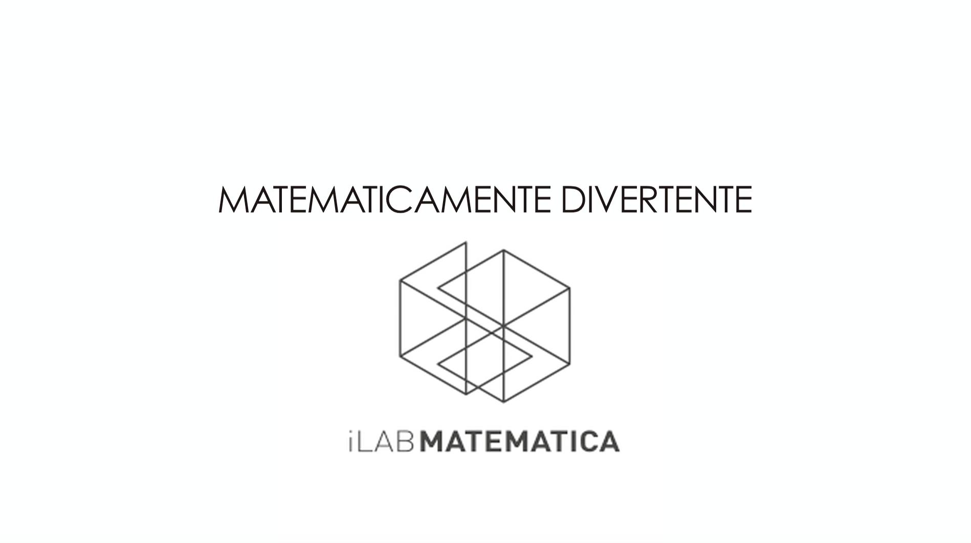 iLAB Laboratorio di Matematica